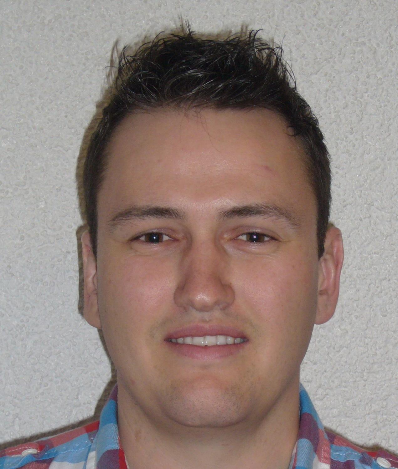 Vorsitzender Wirtschaftsausschuss Christof Kobel