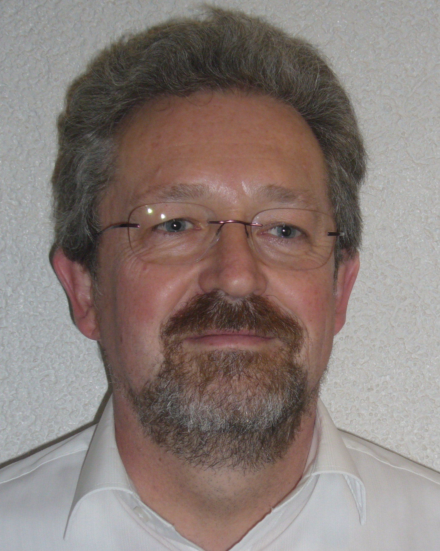 Vorstand Johannes Missel